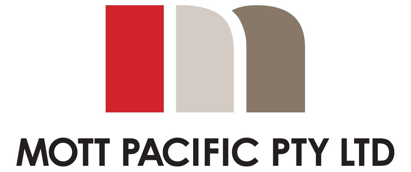 Mott Pacific Pty Ltd